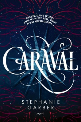caraval tome 1