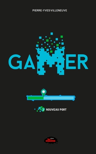 Gamer tome 1