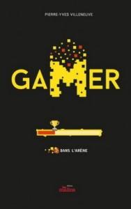 gamer,-tome-2---dans-l-arene- - Copie