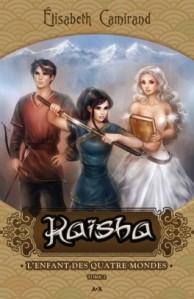 kaisha-t.2--l-enfant-des-quatre-mondes