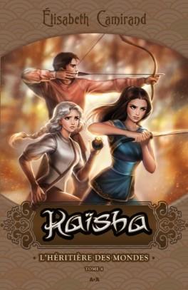 kaisha,-tome-4---l-heritiere-des-mondes