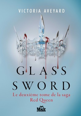 red-queen,-tome-2---glass-sword