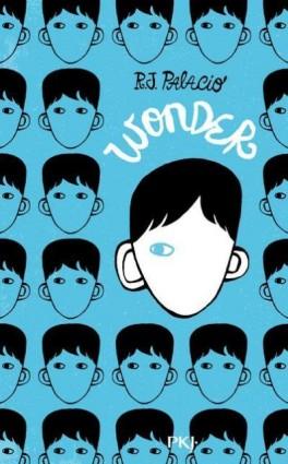 wonder,