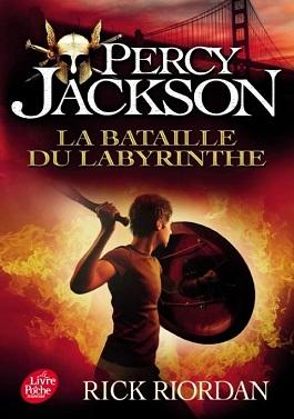 percy-jackson,-tome-4---la-bataille-du-labyrinthe